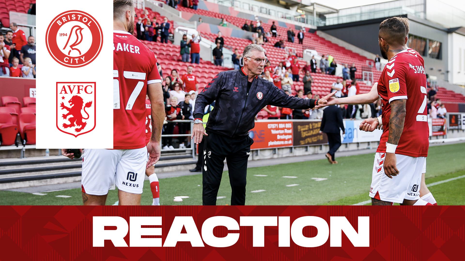 Pearson reflects on pre-season finale