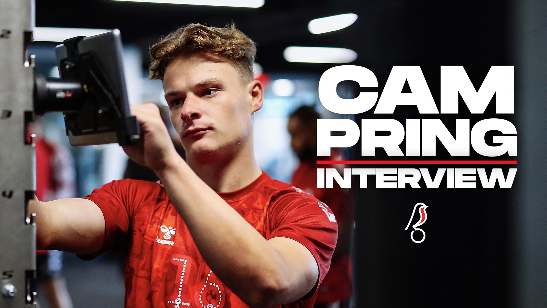 Pring previews QPR away